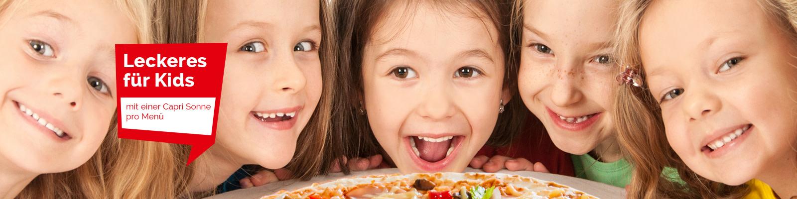Pizza Planet Warengruppenbild