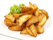 Portion Wedges