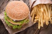 Spar Burger