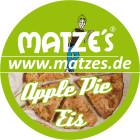 Matze's Apple Pie Eis