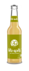 Fritz Bio Apfelsaftschorle 0,33l