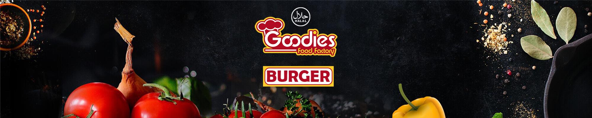 Goodies Food Factory Warengruppenbild