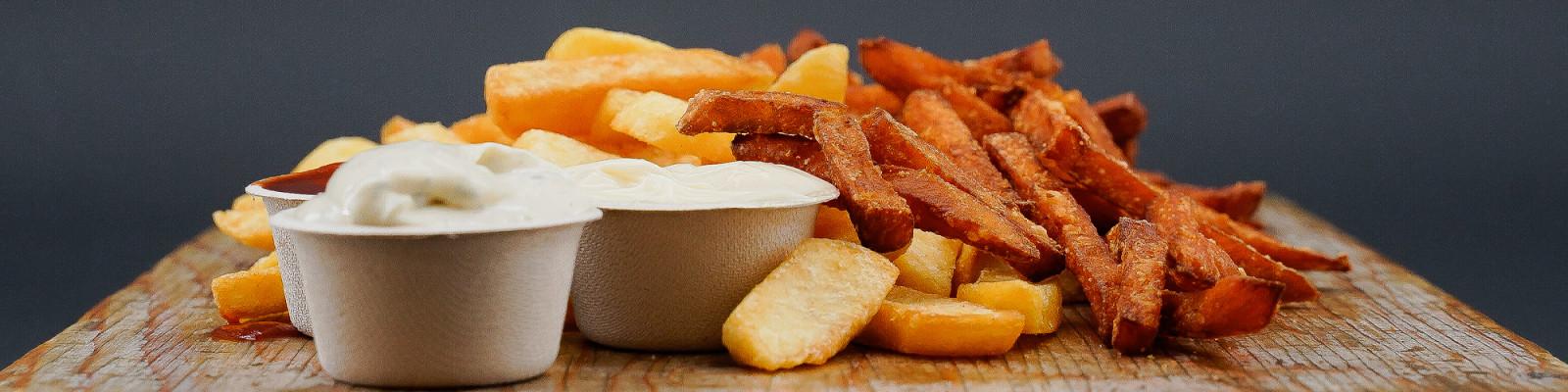 Piwy's Burger Warengruppenbild