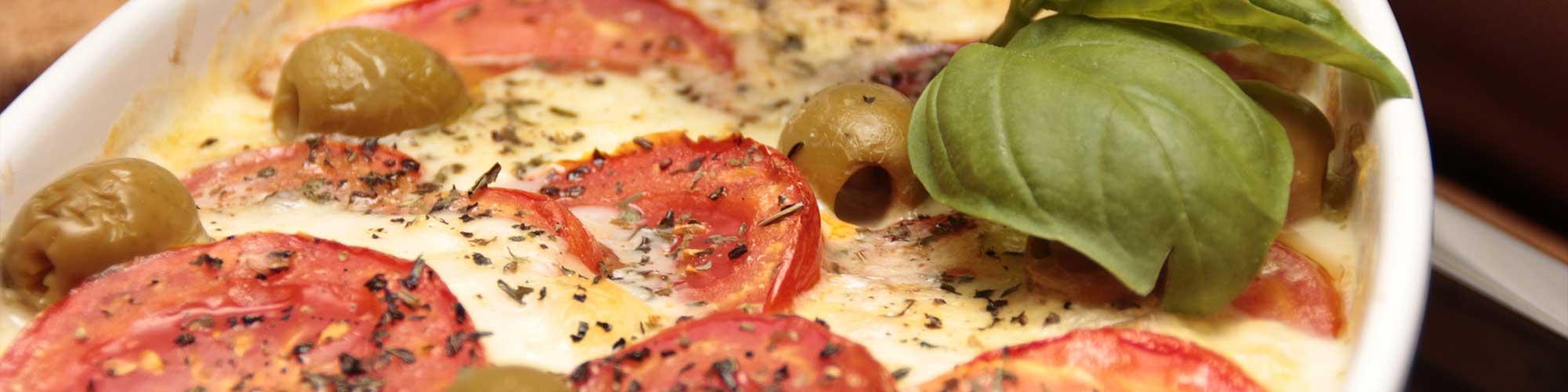 Smart Pizza Warengruppenbild