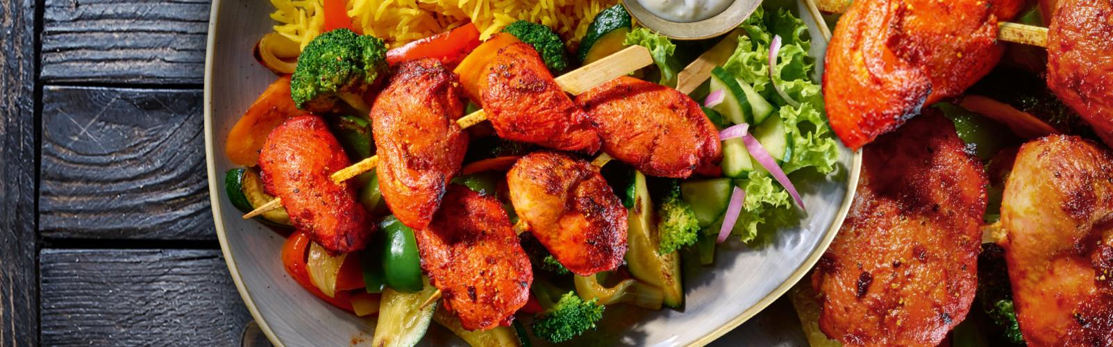 Restaurant Zala Warengruppenbild