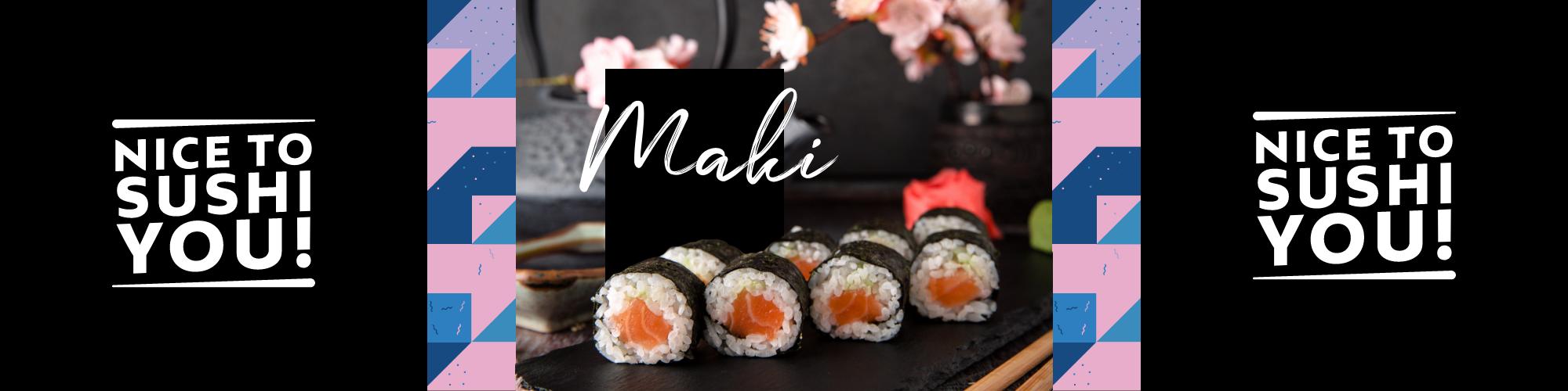 Sushi für Hamburg Warengruppenbild