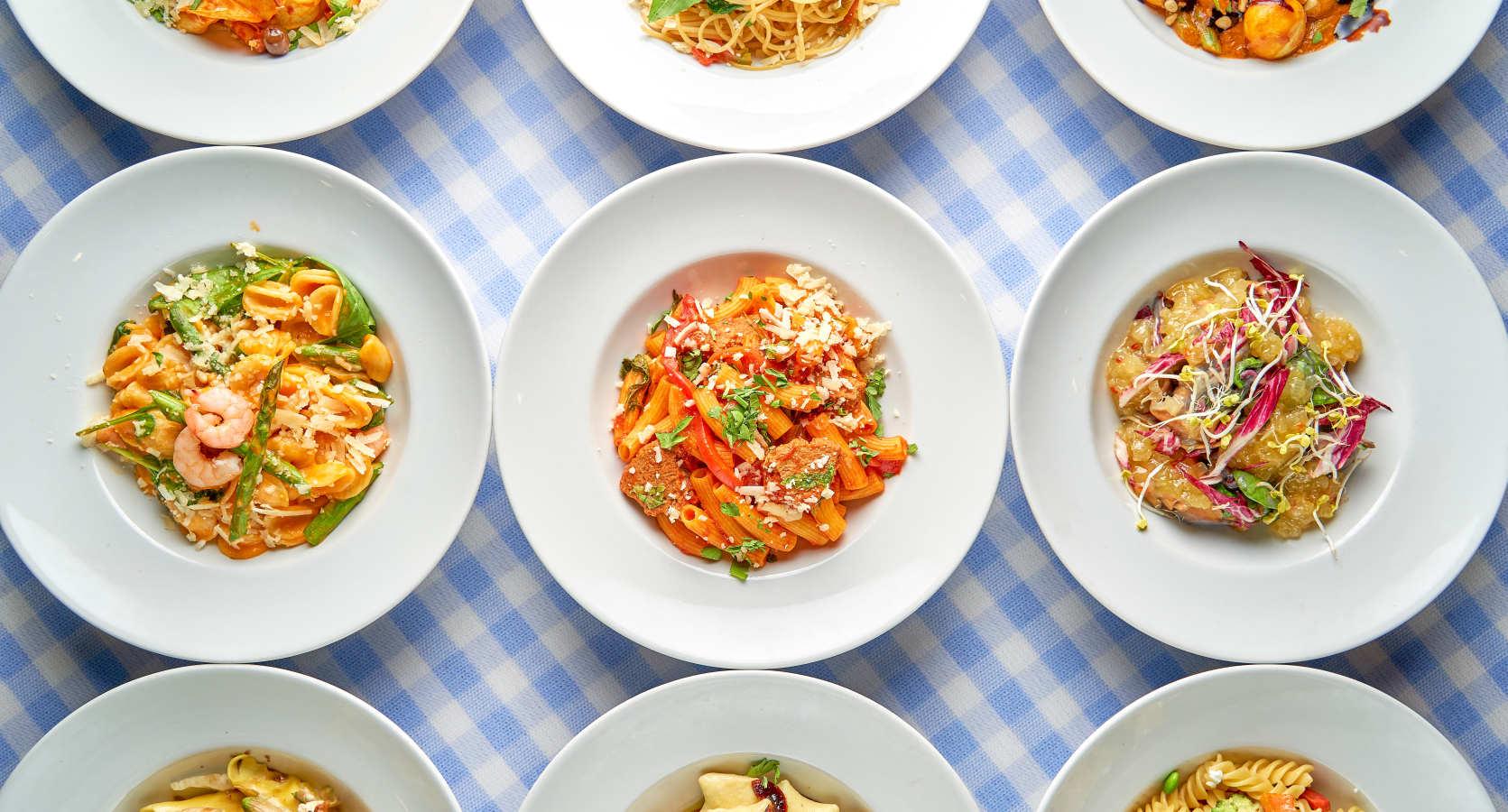 Spagettini