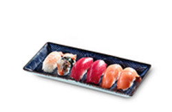 Sushi Nigiri Mix Sushi Box