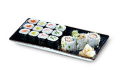 Sushi Box für das Büro