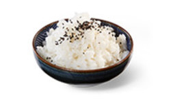 Gohan Reis Beilage