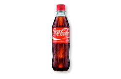 Cola 1,0 l Flasche