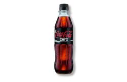 Cola Zero 1,0 l Flasche