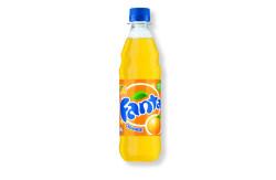 Fanta 1,0 l Flasche