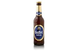 Gaffel Kölsch 0,33 l Flasche