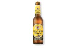 König Ludwig Hefeweizen 0,5 l Flasche
