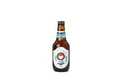 Hitachino Nest White Ale 0,33 l Flasche