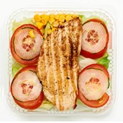 Fitness Salat
