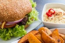 Cheeseburger - Stempel einsammeln!!!