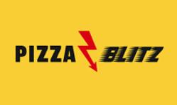 Donnerstag, Freitag & Sonntag ist Pizza Blitz-Tag!