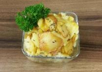 Portion Röstkartoffeln