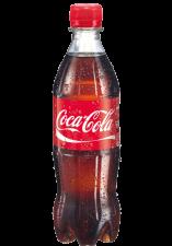 0,5l Coca-Cola