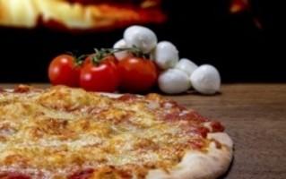 Mozzarella 40cm - Bonus!