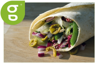 Wrap Veggie