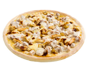 Jumbo Pizza Cleveland