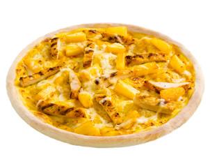Jumbo Pizza Curry