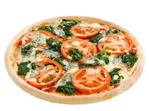 Pan Pizza Greenland