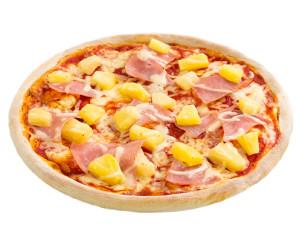 Classic Pizza Hawaii