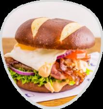 Laugenburger