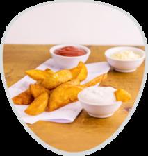 Kartoffelecken
