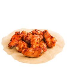 Buffalo Chicken Wings 10 Stk