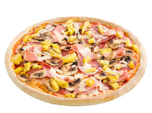 Classic Pizza Mist(a)er
