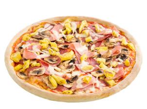 Dinkel Vollkorn Pizza Mist(a)er