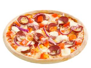 Classic Pizza Sucuk
