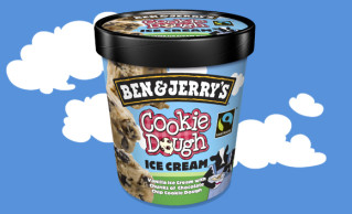 Ben & Jerry's Cookie Dough 150ml