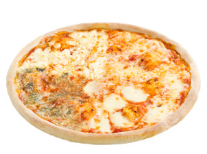 Pan Pizza Dutchman