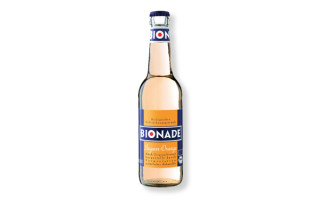 Bionade Ingwer Orange 0,33