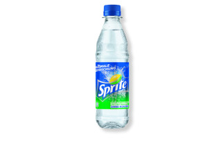Sprite 1,0 l Flasche
