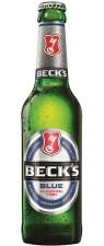 Beck's Blue 0,33l