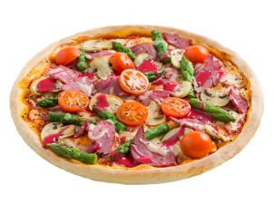 World Pizza Bergfrühling