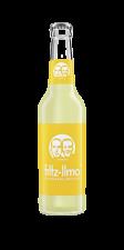 0,33l fritz-limo zitronenlimonade