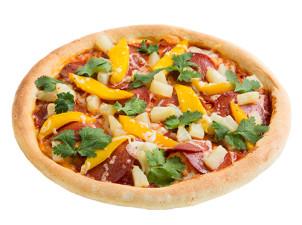 Dinkel Vollkorn Pizza Anamangos
