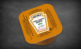 Curry-Gewürz-Dip (Heinz)