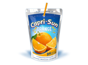 Capri-Sun Orange  0,2 l