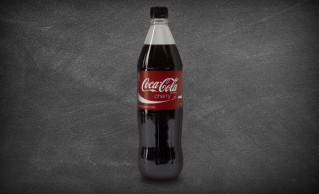 Cherry Coke 1,0l