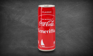 Coca Cola 0,33l (Dose)