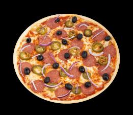 Pizza Villa Vita XXL